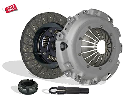 Amazon.com: Kit Clutch Volkswagen Beetle Premium HD Fits 98-06 VW Golf Jetta GL GLS 2.0L Aeg Sohc - Skroutz: Automotive