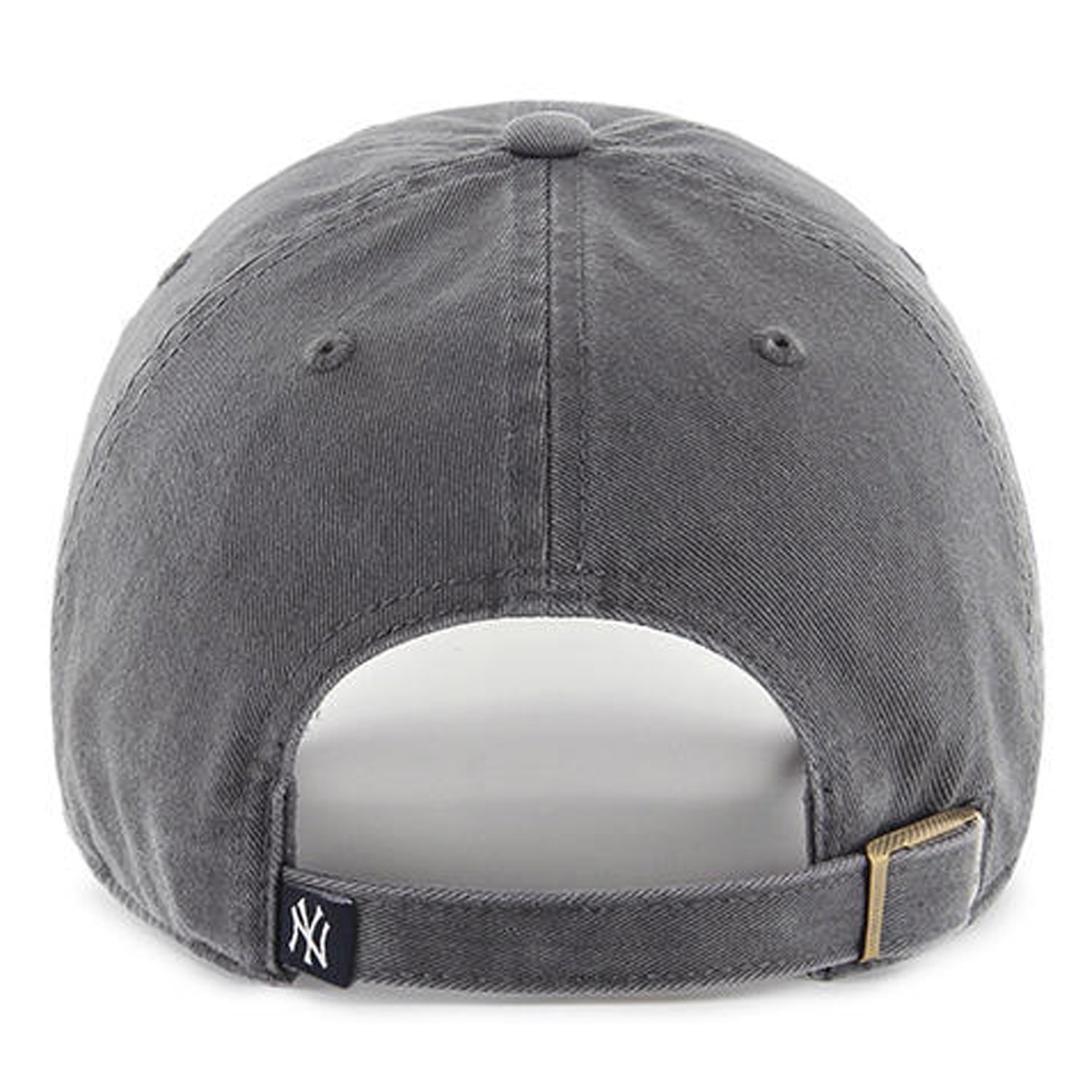 online store 31b97 34c5a Amazon.com   47 Brand MLB New York Yankees Clean Up Cap - Charcoal Gray    Sports   Outdoors