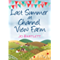 Last Summer at Channel View Farm (English Edition)