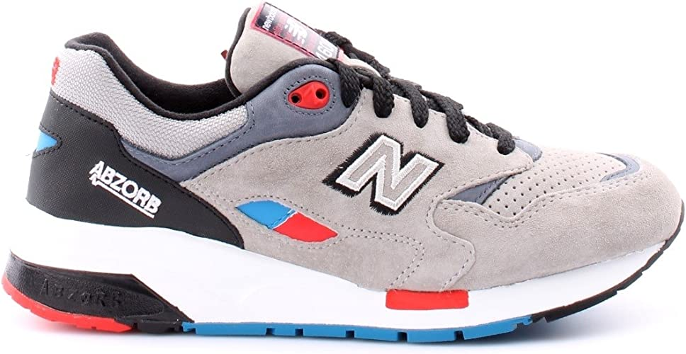 basket homme new balance 1600