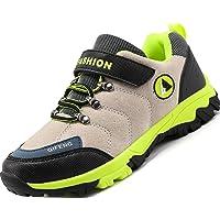 Lvptsh Zapatillas y Calzado Deporte Niños Zapatillas de Senderismo Niño Impermeables Botas de Montaña Zapatillas…