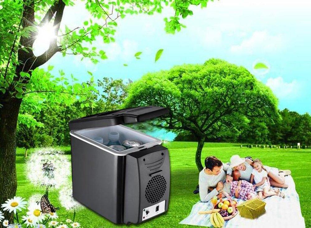 Mini Kühlschrank Für Zuhause : L l auto kühlschrank tragbarer kühlschrank zu hause tragbare