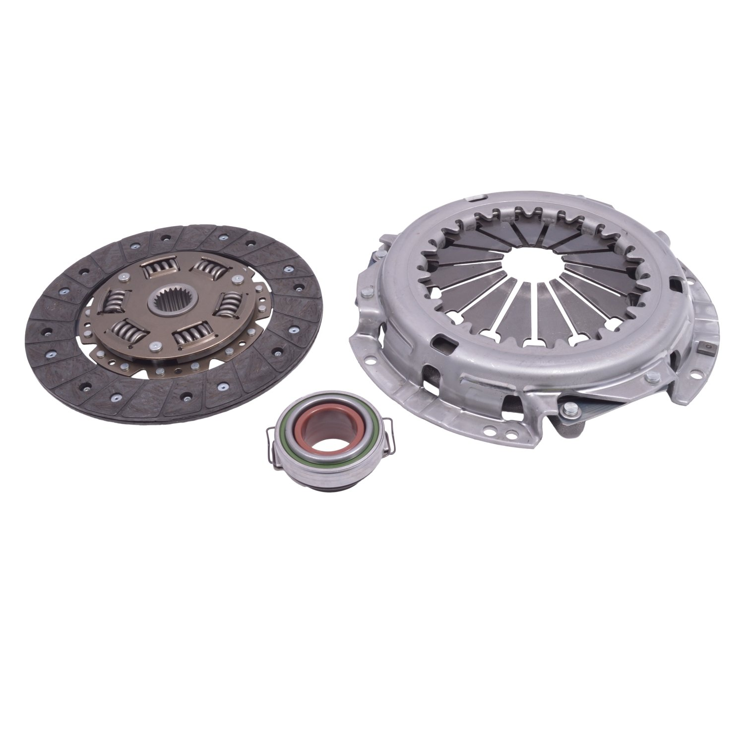 Blue Print ADT330146 Clutch Kit, pack of one
