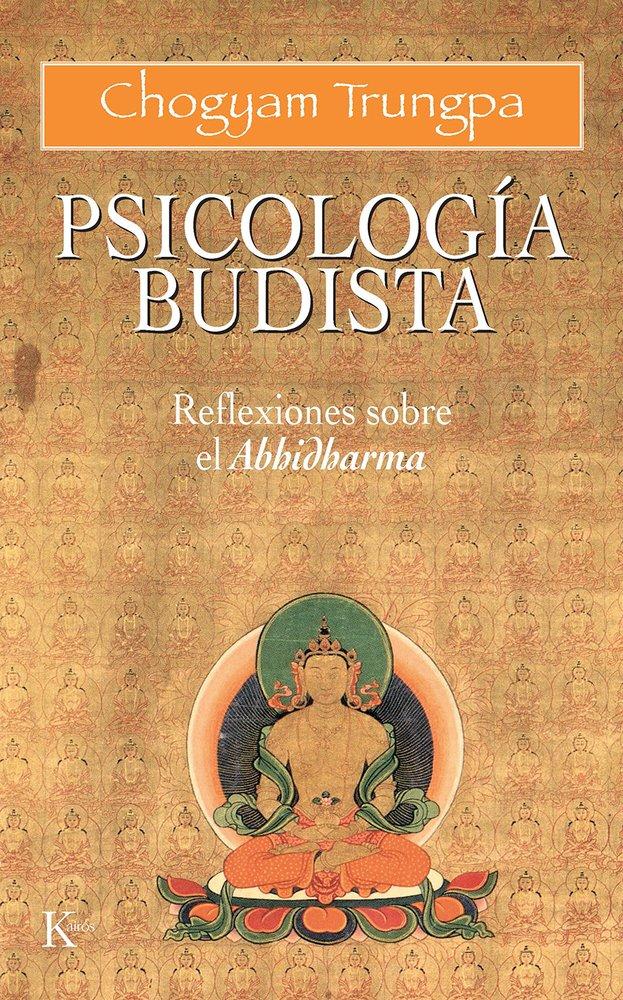 Download Psicología budista (Spanish Edition) pdf