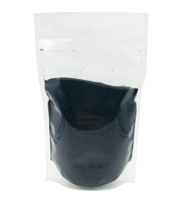 Alternative Imagination Colored Sand For Incense (1 Pound, Black)