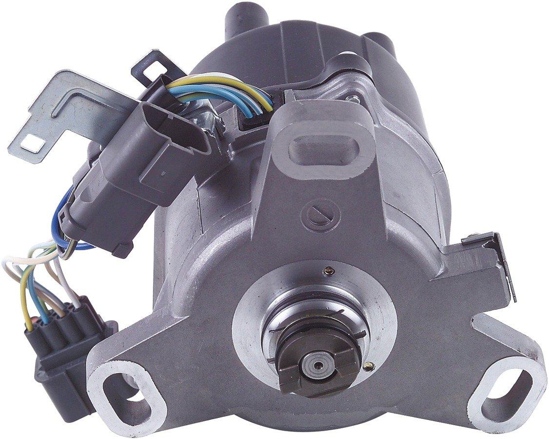 Cardone Select 84-832 New Ignition Distributor A-1 Cardone 84-832-AA1