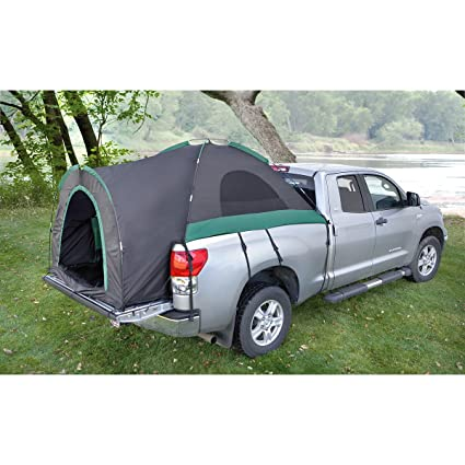 Amazon Com Guide Gear Full Size Truck Tent Sports Outdoors