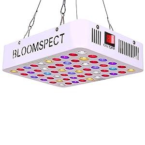 Bloomspect 300-Watt LED grow light