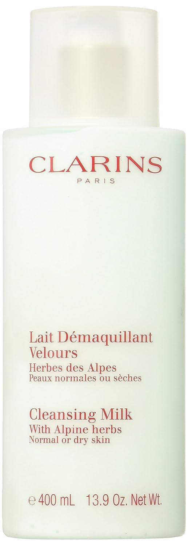 Latte detergente Pelle normale o secca 400 ml Clarins 3380810011647
