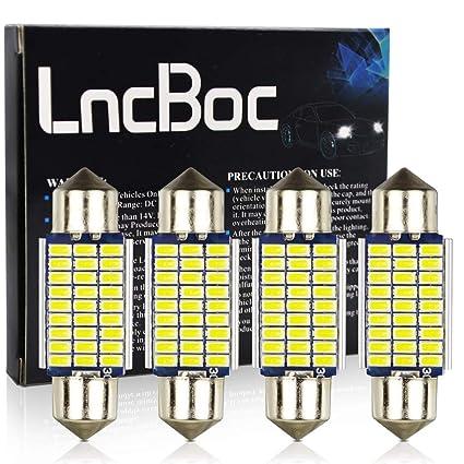 LncBoc 36mm(1.4