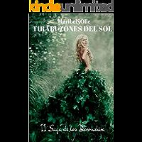 Tirabuzones del sol : ( II Saga de los Devonshire) Novela romántica histórica