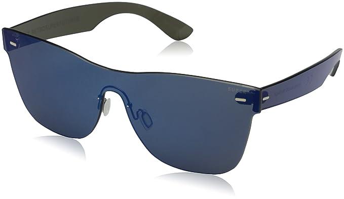 ff60b9330b4 Retrosuperfuture Tuttolente Classic Blue Large Fashion Sunglasses ...