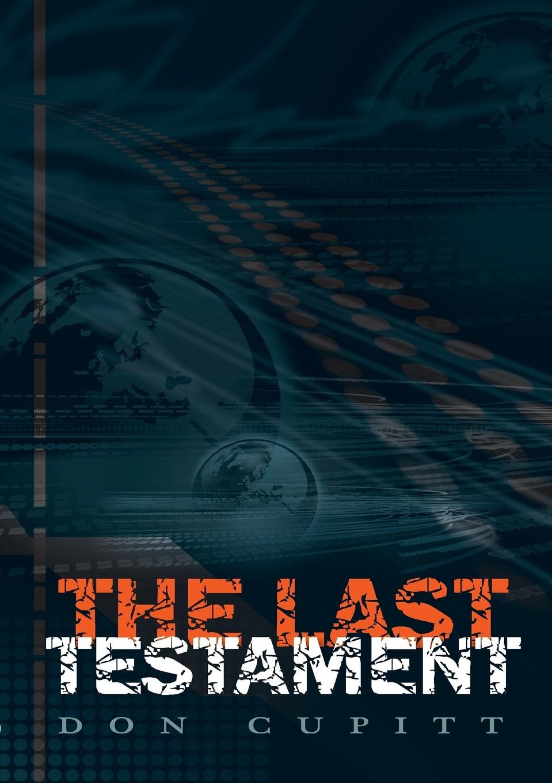 Download The Last Testament pdf epub