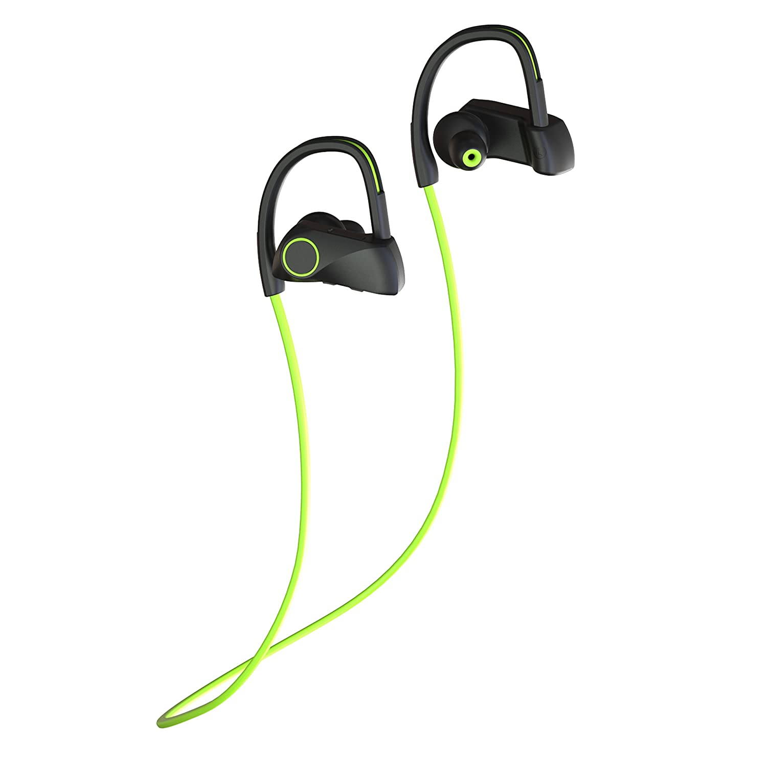 WeCool D200 Bluetooth 4.1 Sports Headphones with Mic for
