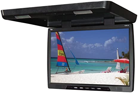 71eqwNWQ aL._SX463_ amazon com tview t206ir 20 inch thin tft flip down ceiling mount  at webbmarketing.co