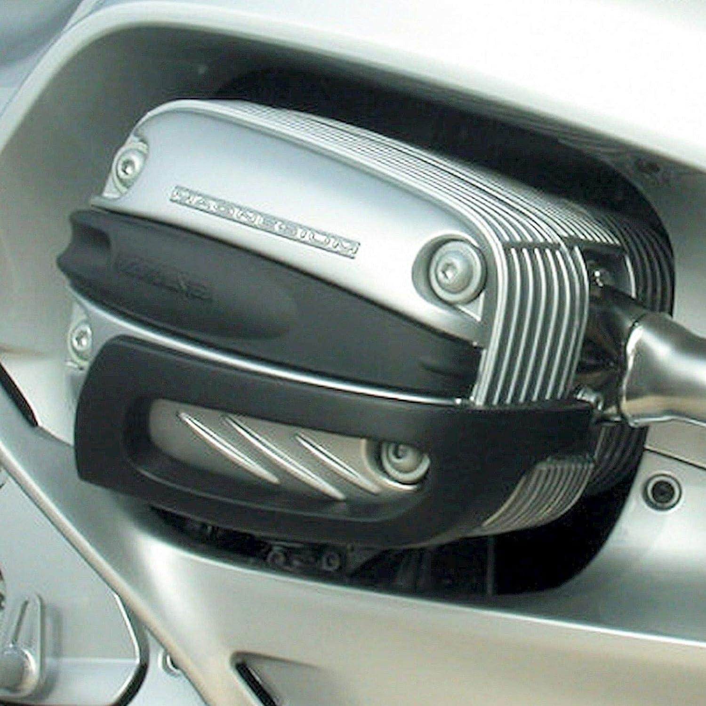 SSGLOVELIN Ajuste for BMW R1150RT R1150GS R1150R R1150RS 2001 2002 2003 Motor R 1150 GS Protector del Cilindro de la Motocicleta RT RS R Cubierta de protecci/ón Lateral