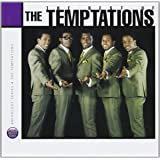 Anthology: the Best of the Temptations