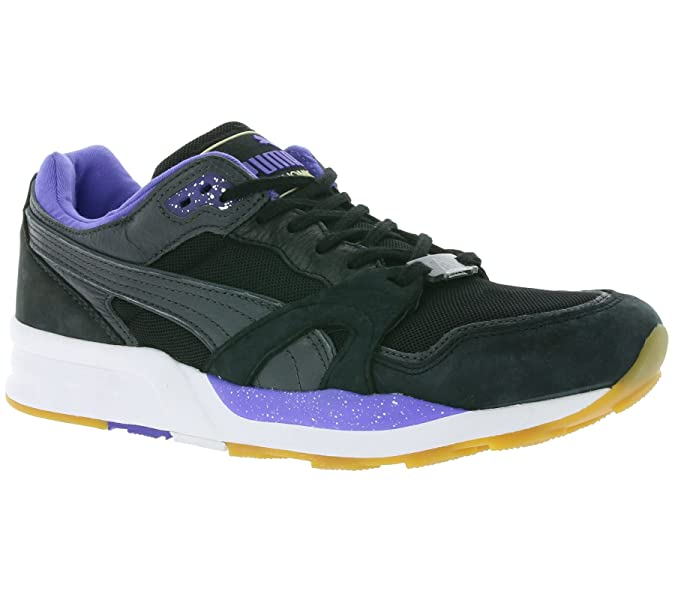 PUMA Trinomic XT 1 Piping WN 'S black Scarpe/Sneaker 358057 03