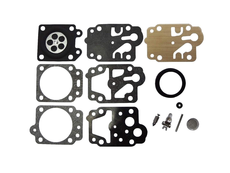 C·T·S Kit de reparación de carburador/reconstrucción reemplaza a ...