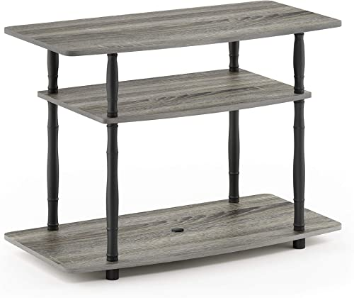 Furinno Turn-N Tools 3-Tier TV Stand