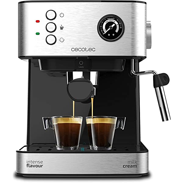 Philips Saeco Philips HD8323/12 Cafetera Saeco Poemia ...