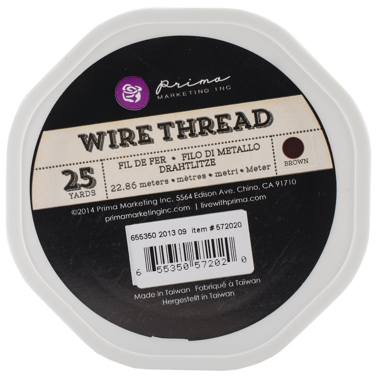 Prima Wire Thread