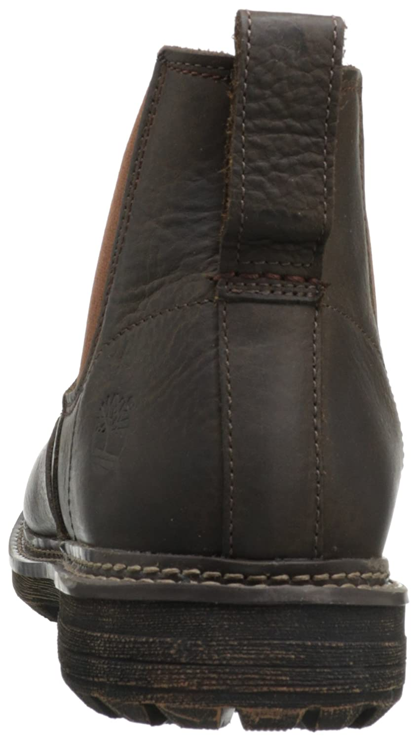 Timberland Earthkeepers Tremont Chelsea, Men's Boots: Amazon.co.uk: Shoes &  Bags