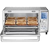 Cuisinart TOB-260n-1 Chef's Convection Toaster Oven