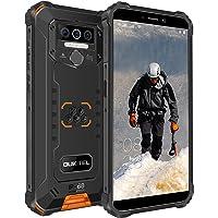 OUKITEL WP5 PRO(2020) Outdoor Smartphone, 4G IP68 Waterdichte Ontgrendeld Mobiele Telefoons,8000mAh Batterij,4GB 64GB…