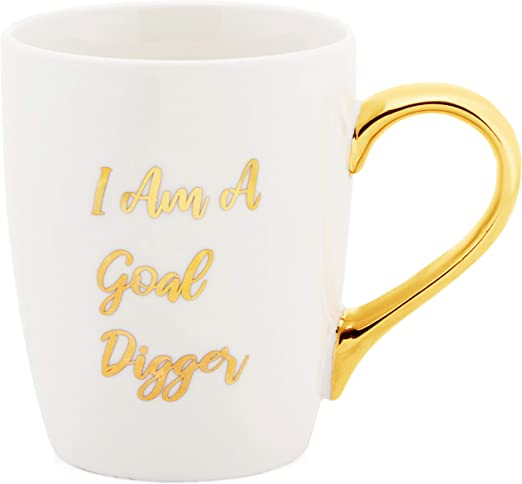 Amazon Com Boss Gifts Goal Digger Boss Lady Inspirational