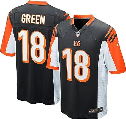 A.J. Green NFL Jersey