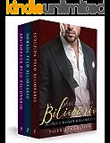 Trilogia O Magnata: Box Completo (Seduzida pelo Bilionário, Domada pelo Bilionário e Apaixonada pelo Bilionário)