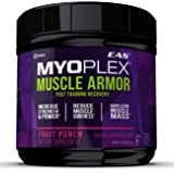 EAS Myoplex Muscle Armor Powder, Fruit Punch, 1.65 Pound