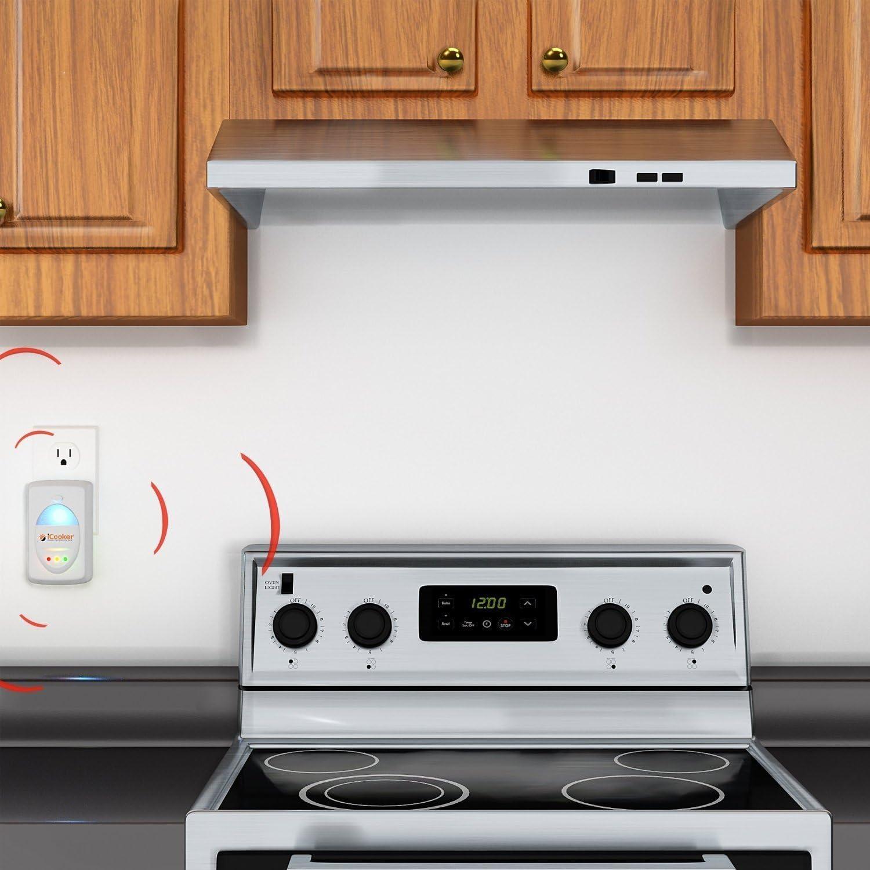 icooker Control de plagas repelente de mosquitos ultrasónico repelente de plagas productos para cucaracha, roedores, cucarachas hormigas arañas pulgas repelente de mosquitos maniquíes – pulgas, trampa de ratón, ratón: Amazon.es: Jardín