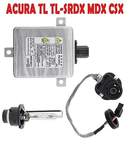 amazon hid xenon ballast igniter d2s bulb for acura tl tl 2007 Acura TLX hid xenon ballast igniter d2s bulb for acura tl tl srdx mdx csx