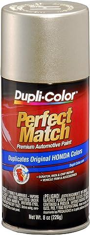 Dupli-Color Duplicolor BHA0957 Seattle Silver EBHA09577 Metallic Honda Perfect Match Automotive Paint-8 oz. Aerosol, 8. Fluid