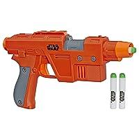 Deals on Star Wars Nerf Poe Dameron Blaster
