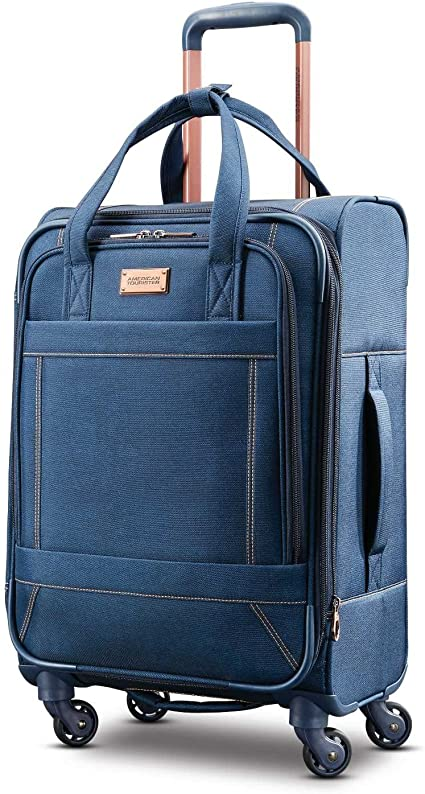 Abstract-shape Travel Carry-on Luggage Weekender Bag Overnight Tote Flight Duffel In Trolley Handle