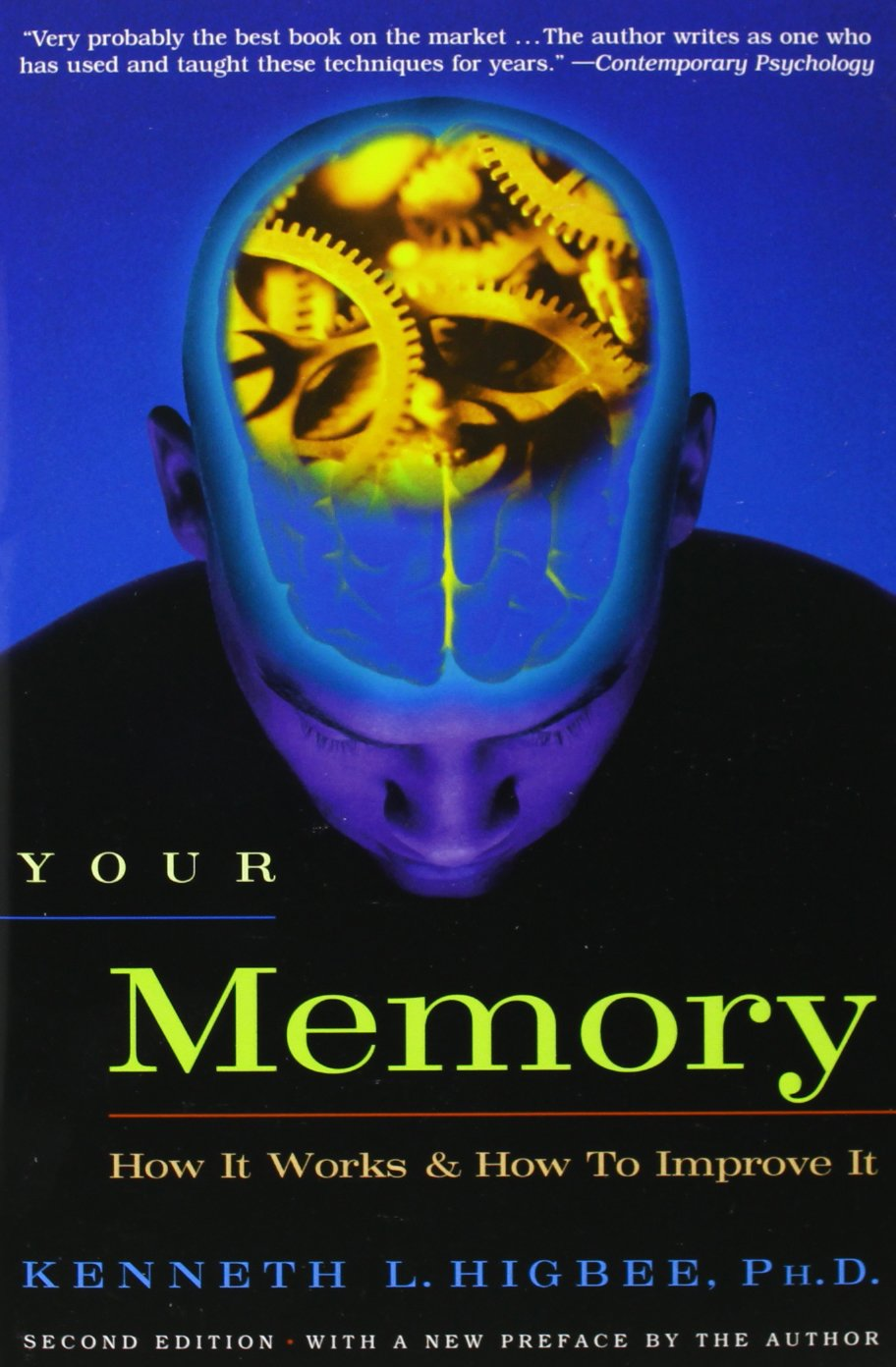 Your Memory How Works Improve