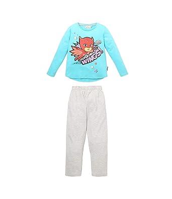 Pyjamasques Girls Dress