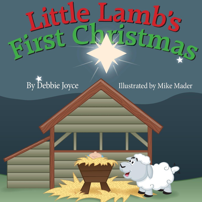 Little Lamb's First Christmas pdf epub