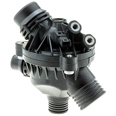 MotoRad 568-207 Integrated Housing Thermostat - 207 Degrees: Automotive