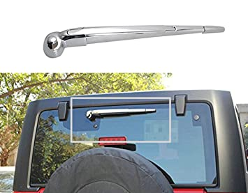 bolaxin trasero ventana parabrisas limpiaparabrisas de coche para ...