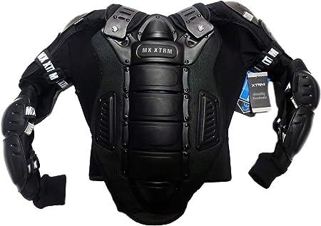 XTRM MX armadura moto protección de motocross arnés protector ...