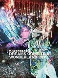 史上最強の移動遊園地 DREAMS COME TRUE WONDERLAND 2011 [DVD]