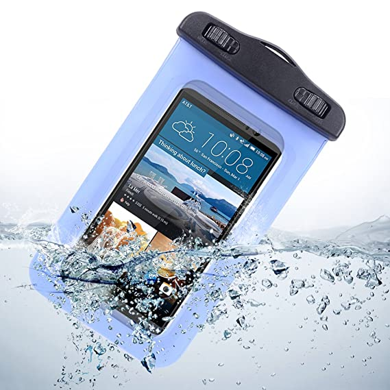 on sale 226a2 0081c Amazon.com: 5-INCH Sumaclife Universal Waterproof Case For LG Nitro ...