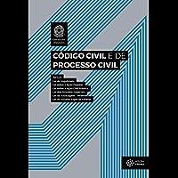 Código Civil e de Processo Civil (Legislação)