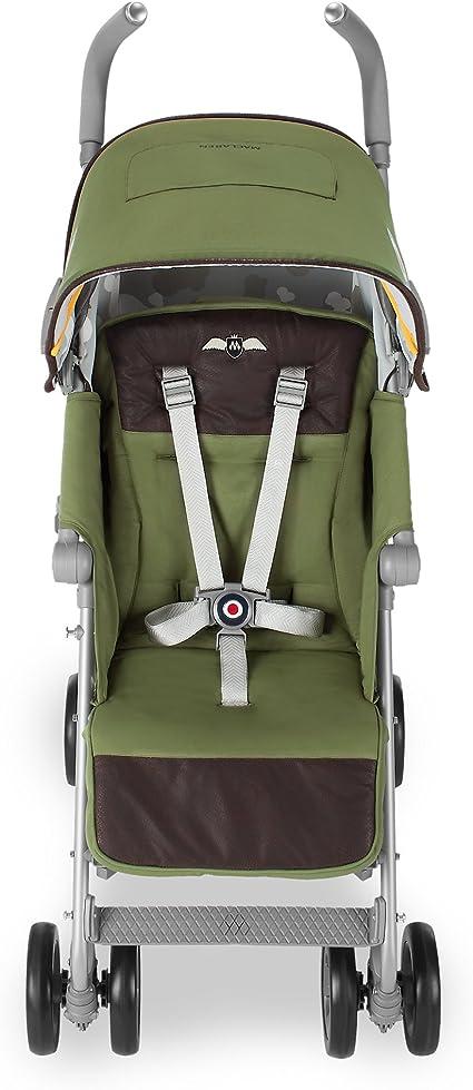 Maclaren Techno XT Spitfire Silla de paseo - ligero, para recién ...