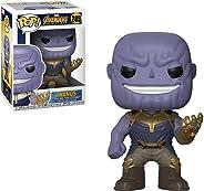 Funko POP! Marvel: Avengers Infinity War - Thanos