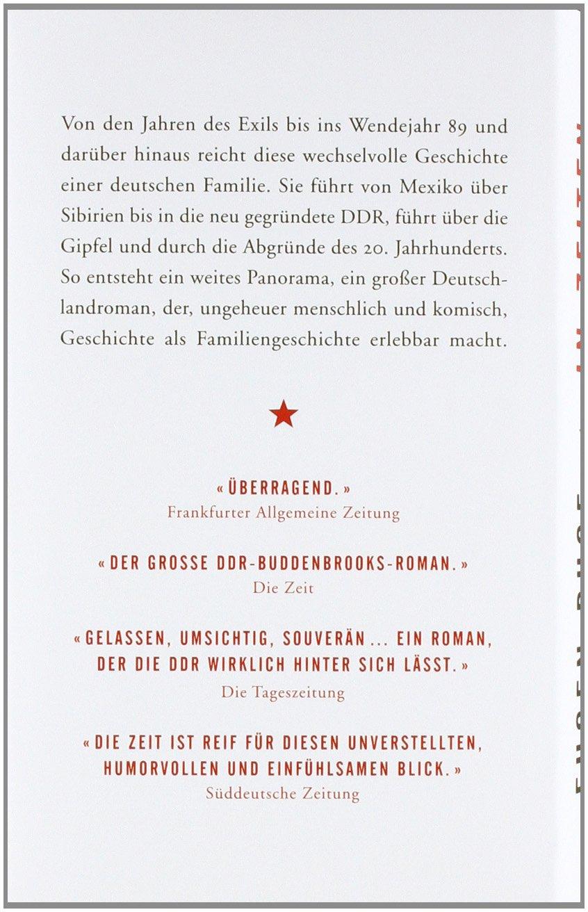 In Zeiten des abnehmenden Lichts. Roman einer Familie: Amazon.de ...